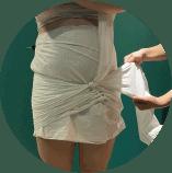 紮肚及產後修復療程優惠 產後收復 270720 12