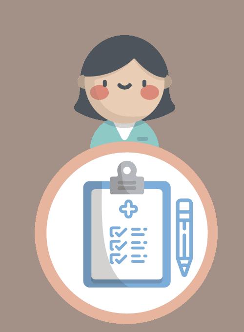 流感疫苗 診所助理
