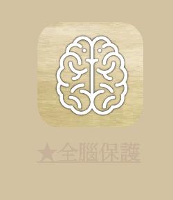 我們的服務 全腦保護 icon 1